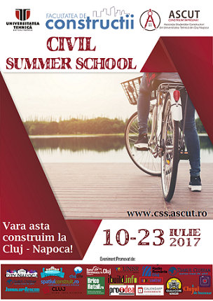 Civil Summer Scool