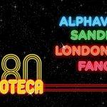 Reguli de acces Discoteca '80