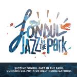 Jazz in the Park lansează biletele neobligatorii pentru susținerea Fondului Jazz in the Park și în 2017
