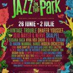 Jazz in the Park ajunge la Pata Rât