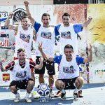 TAO United din Cluj Napoca va reprezenta România la finala mondială Neymar Jr's Five