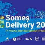 17-18 iunie Someș Delivery