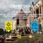 Electric Castle 2017: The Weather Policy