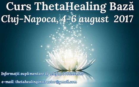 Theta Healing cu Seba