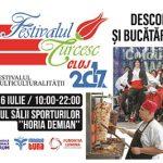 Festivalul Multiculturalității și Festivalul Turcesc la Cluj-Napoca