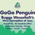 25-28 august Smida Jazz Festival