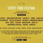 The Street FOOD Revolution – cel mai mare Street FOOD Festival din România ajunge acasă, la Cluj-Napoca