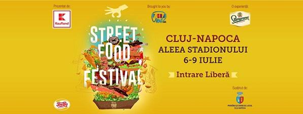 6-9 iulie Street FOOD Festival