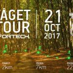 Făget Tour Fortech