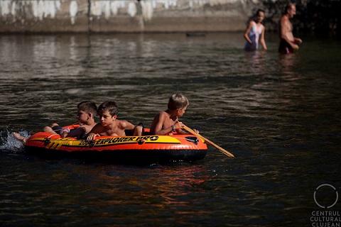 8.000 de riverani la a doua editie a Festivalului Somesului