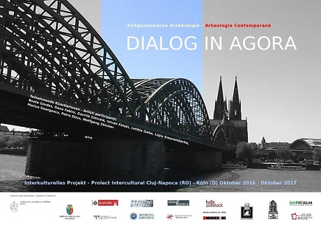 Dialog in agora