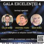 5MS CLUJ – Gala Excelenței