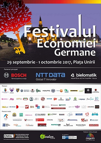 29 septembrie-1 octombrie Herbstfest 2017