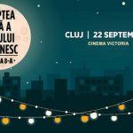 22 septembrie Noaptea Albă a Filmului Românesc