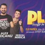Castigatorul invitatiei duble la Stand Up Comedy – Povestile lui Mocanu