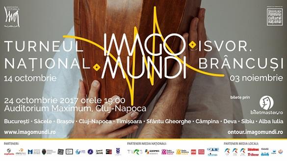 Turneul Național Imago Mundi 2017