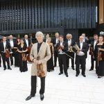 "JOHANN STRAUSS ENSEMBLE & RUSSELL McGREGOR  prezinta concertul ""BEST OF VIENNA"" in turneu national"