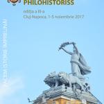 Conferinţa Naţională Philohistoriss