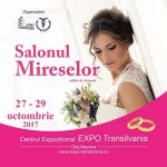 Expo Transilvania deschide sezonul de toamna al evenimentelor dedicate nuntilor