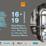 16-19 noiembrie Festivalul filmului francez