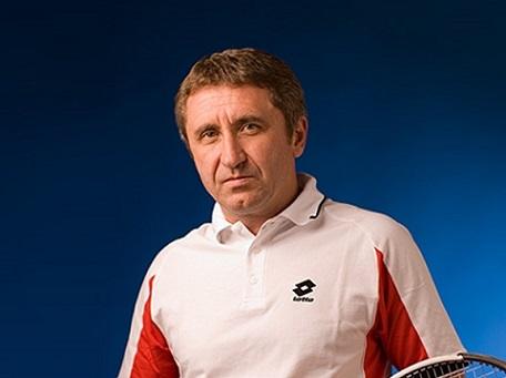 Florin Segarceanu este noul capitan-nejucator al echipei de Fed Cup a Romaniei