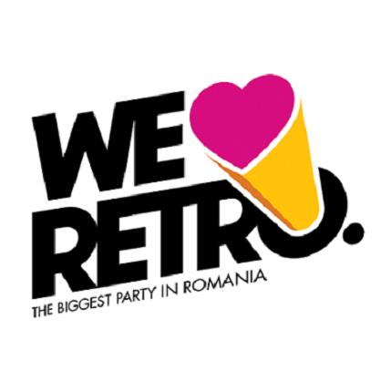 18 noiembrie We Love Retro