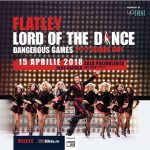 15 aprilie Lord of the Dance