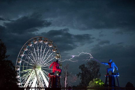 Granturi de peste 15.000 euro de la Electric Castle pentru idei creative
