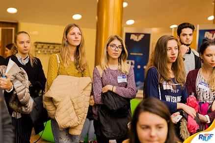 Informatii despre peste 6000 de programe de studiu la RIUF Cluj-Napoca