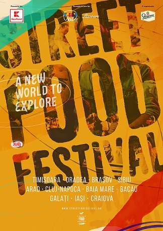 Street FOOD Festival – A new world to explore
