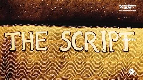 The Script vine pentru prima dată în România la festivalul Neversea