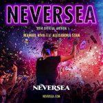 Manuel Riva si Alexandra Stan aduc hitul verii în România: Imnul NEVERSEA 2018