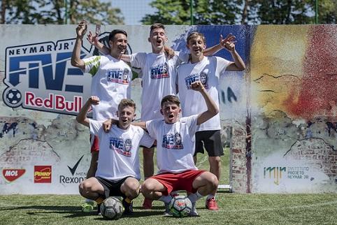 Încă două echipe s-au calificat în Finala Națională:  Pisicile Sălbatice și Boca Junior vor să meargă de la Cluj în Brazilia, via București