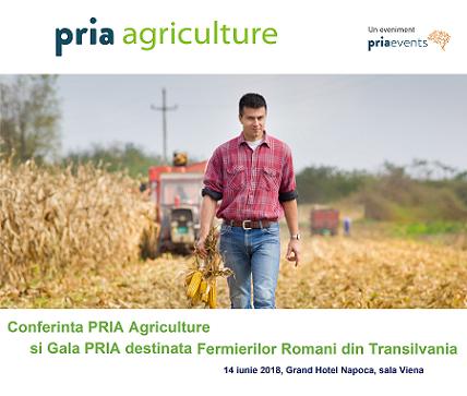 14 iunie PRIA Agriculture