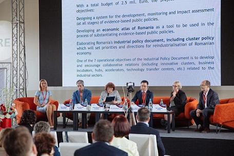 Clusterele, noul motor al stabilității economice în lume