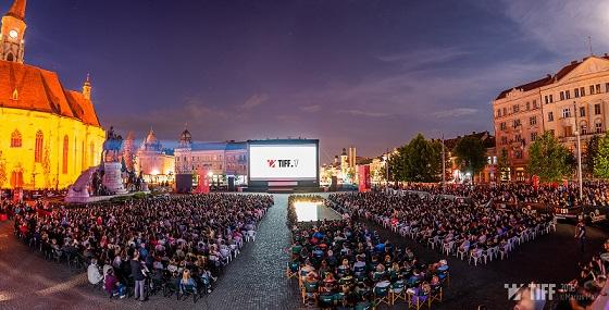 TIFF 2018, în cifre și recorduri