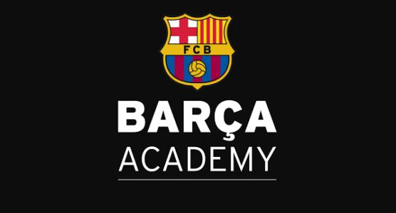 Barça Academy vine la Cluj-Napoca