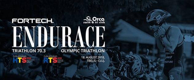 Endurace Triathlon Beliș