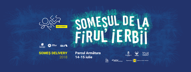 14-15 iulie Someș Delivery 2018