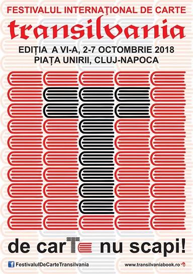 Traducatorul si editorul lui Lucian Blaga în Franta, invitati de onoare la FICT 2018