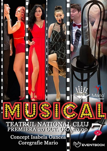 Spectacolul Musical 7