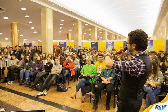 Educatia si orientarea in cariera pe intelesul tuturor, la conferinta RIUF YouForum
