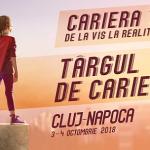 Târgul de Cariere Cluj revine cu o ediție specială
