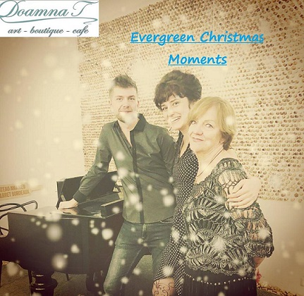 16 decembrie Evergreen Christmas Moments