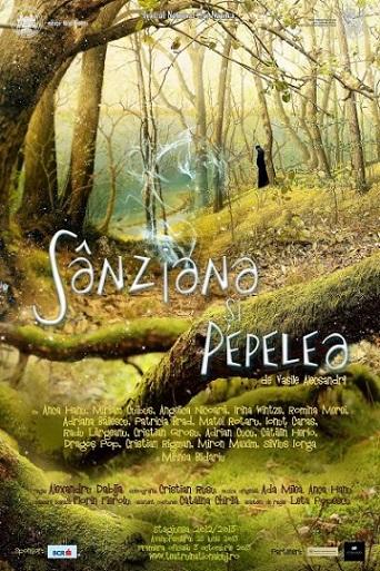 18 octombrie Sanziana si Pepelea