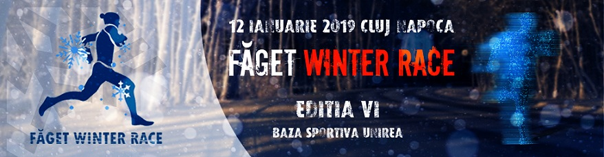 12 ianuarie Făget Winter Race