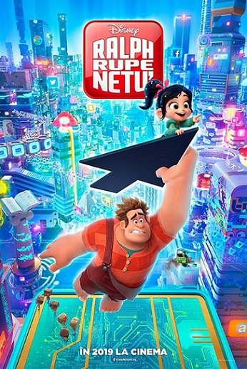 7 ianuarie Ralph Breaks the Internet