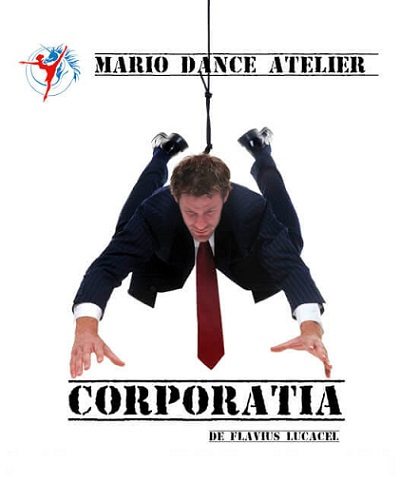Castigatorii invitatiilor duble la piesa de teatru Corporatia