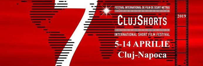 Oferim 10 invitatii simple la ClujShorts 2019