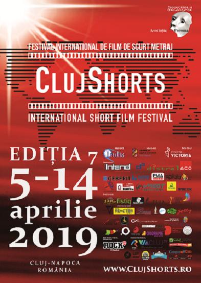 5-14 aprilie ClujShorts